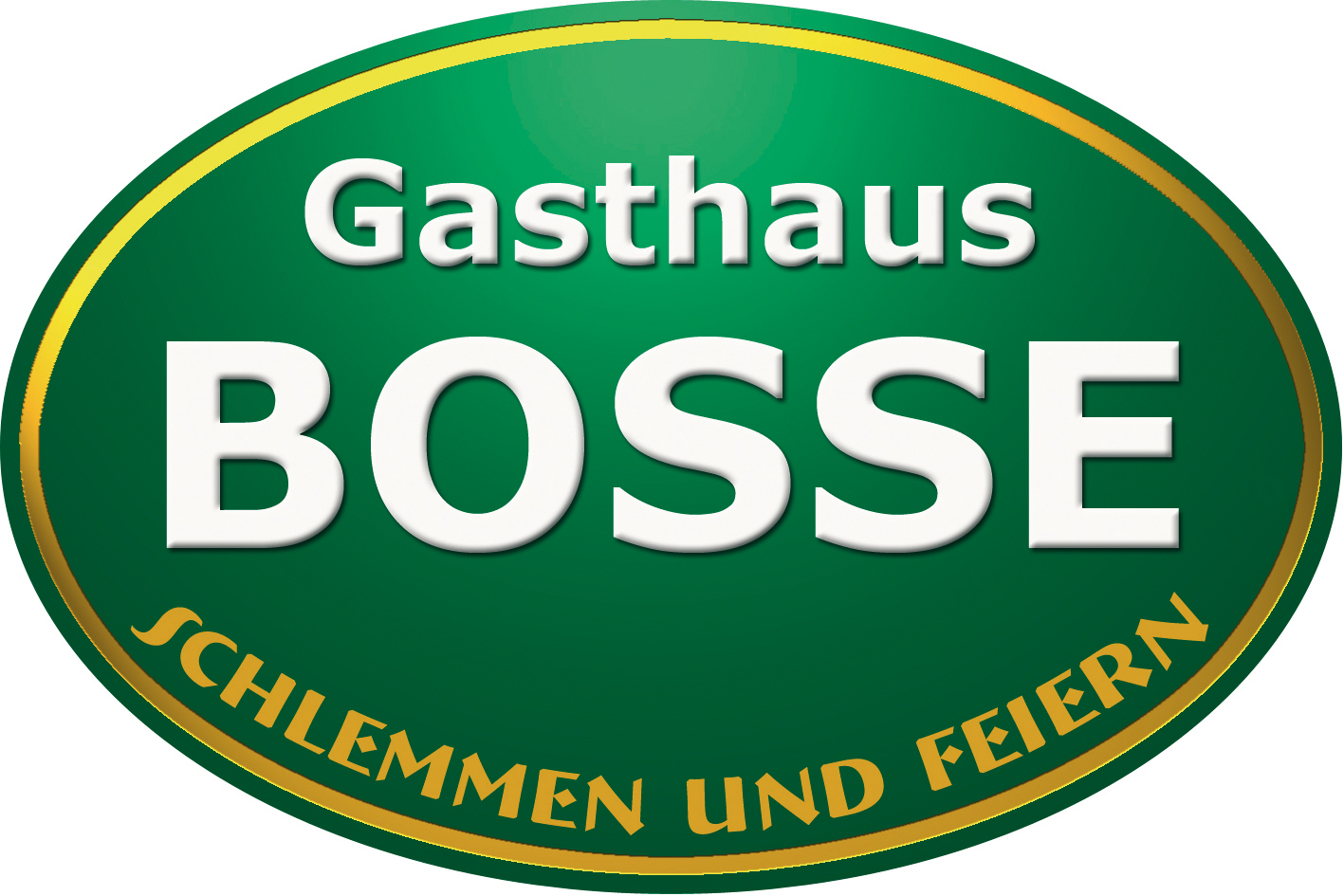 Sponsor Gasthaus Bosse