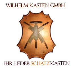Sponsor Leder Kasten
